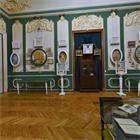 Литературный музей в Одессе